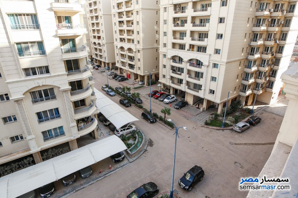Photo 24 - Apartment 3 bedrooms 3 baths 316 sqm lux For Sale Smoha Alexandira