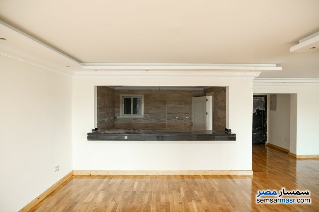 Photo 5 - Apartment 3 bedrooms 3 baths 316 sqm lux For Sale Smoha Alexandira