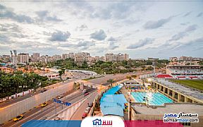 Ad Photo: Apartment 4 bedrooms 3 baths 335 sqm extra super lux in Wabor Al Maya  Alexandira