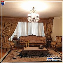 Apartment 5 bedrooms 2 baths 345 sqm super lux For Sale Mohandessin Giza - 2