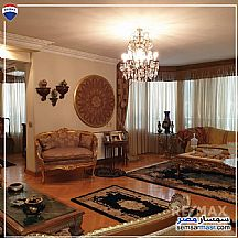 Apartment 5 bedrooms 2 baths 345 sqm super lux For Sale Mohandessin Giza - 4