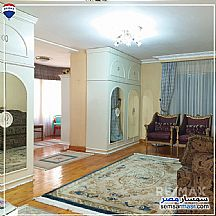 Apartment 5 bedrooms 2 baths 345 sqm super lux For Sale Mohandessin Giza - 5