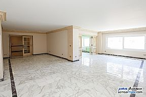 Ad Photo: Apartment 4 bedrooms 3 baths 350 sqm super lux in Roshdy  Alexandira
