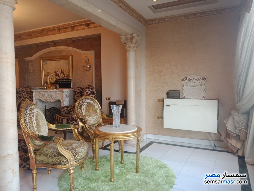 Photo 9 - Apartment 4 bedrooms 3 baths 368 sqm super lux For Sale Dokki Giza