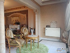 Apartment 4 bedrooms 3 baths 368 sqm super lux For Sale Dokki Giza - 9