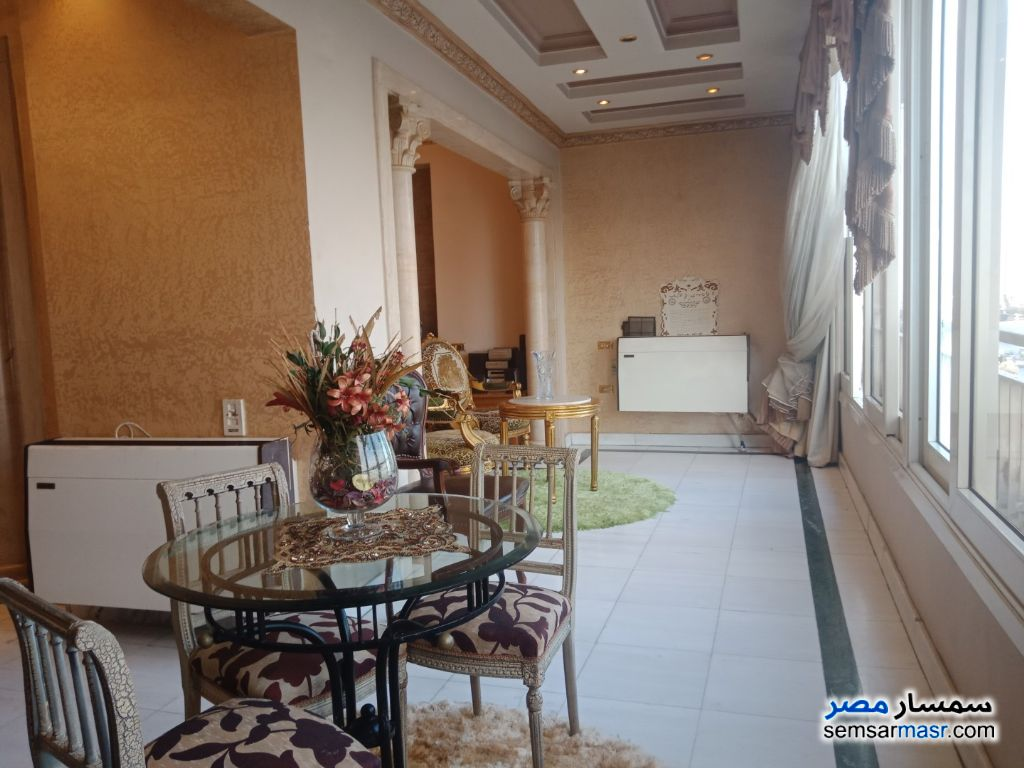 Photo 10 - Apartment 4 bedrooms 3 baths 368 sqm super lux For Sale Dokki Giza