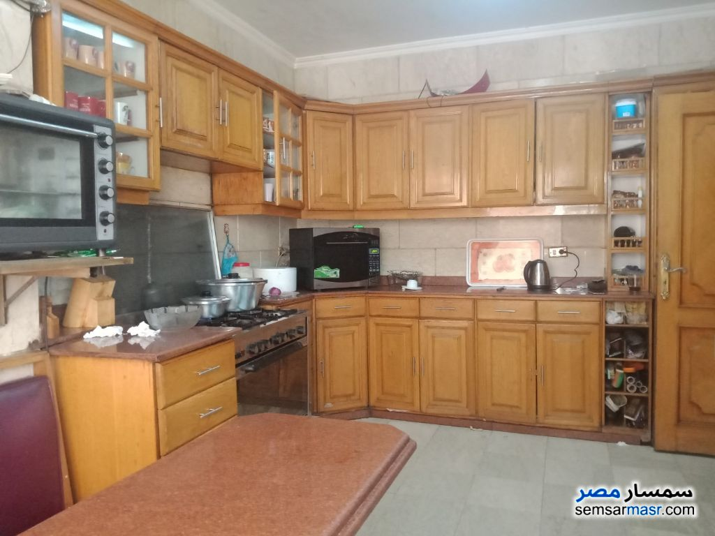 Photo 11 - Apartment 4 bedrooms 3 baths 368 sqm super lux For Sale Dokki Giza
