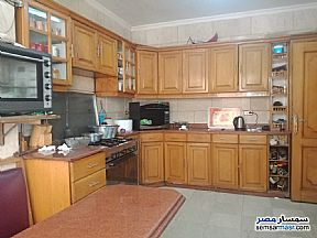 Apartment 4 bedrooms 3 baths 368 sqm super lux For Sale Dokki Giza - 11