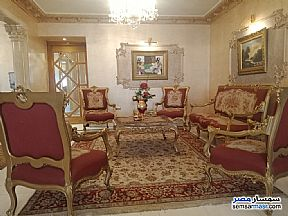 Apartment 4 bedrooms 3 baths 368 sqm super lux For Sale Dokki Giza - 2