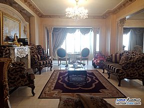 Apartment 4 bedrooms 3 baths 368 sqm super lux For Sale Dokki Giza - 3