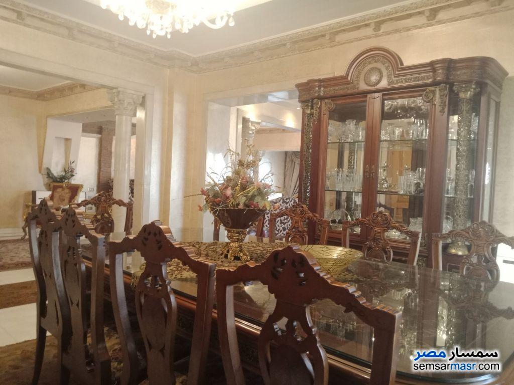 Photo 4 - Apartment 4 bedrooms 3 baths 368 sqm super lux For Sale Dokki Giza