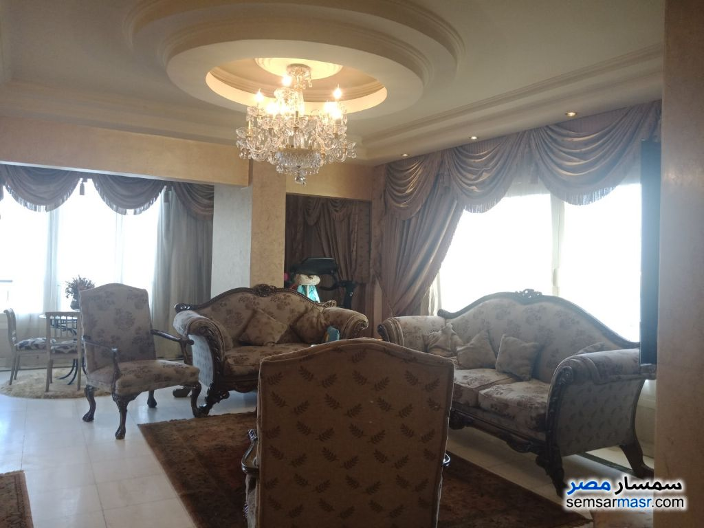 Photo 5 - Apartment 4 bedrooms 3 baths 368 sqm super lux For Sale Dokki Giza