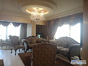 Apartment 4 bedrooms 3 baths 368 sqm super lux For Sale Dokki Giza - 5