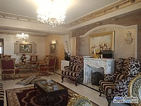 Apartment 4 bedrooms 3 baths 368 sqm super lux For Sale Dokki Giza - 7