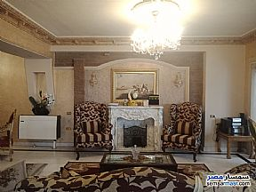 Ad Photo: Apartment 4 bedrooms 3 baths 368 sqm extra super lux in Giza District  Giza
