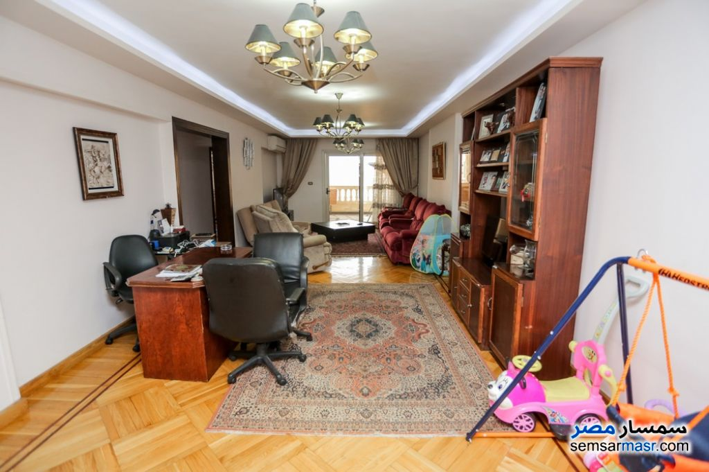 Photo 10 - Apartment 5 bedrooms 4 baths 380 sqm super lux For Sale Zezenia Alexandira