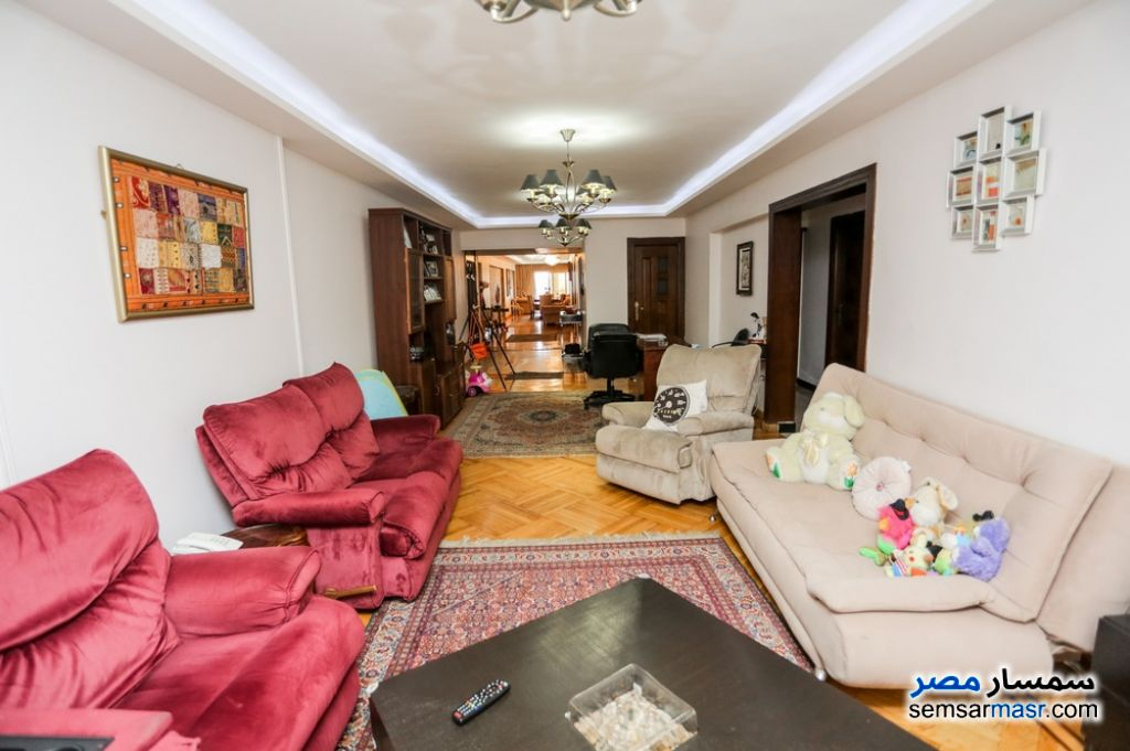 Photo 11 - Apartment 5 bedrooms 4 baths 380 sqm super lux For Sale Zezenia Alexandira