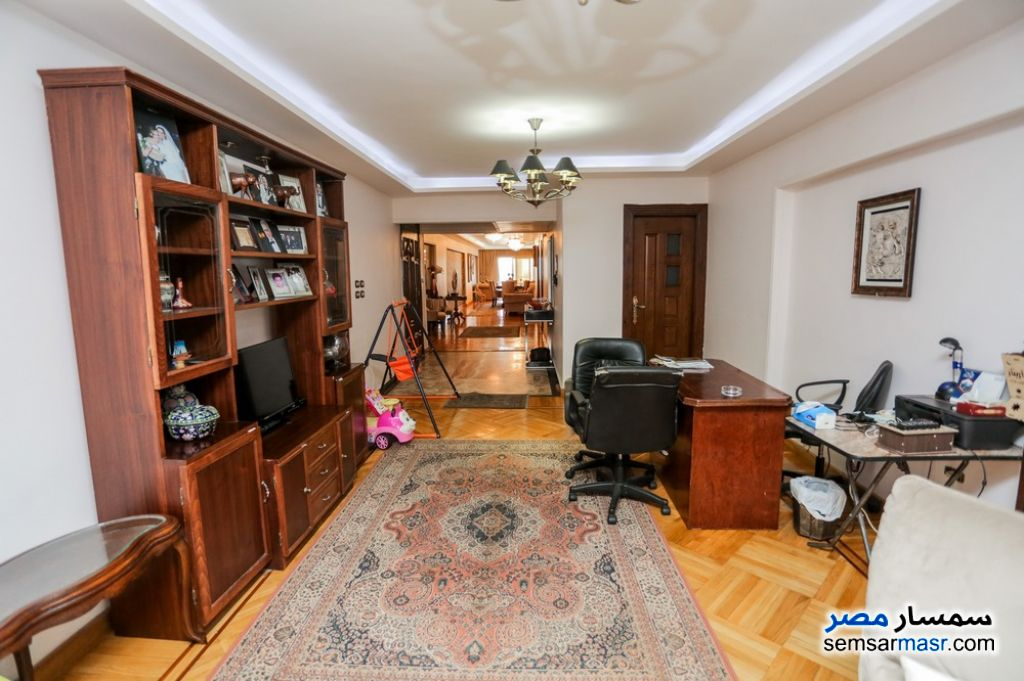Photo 12 - Apartment 5 bedrooms 4 baths 380 sqm super lux For Sale Zezenia Alexandira