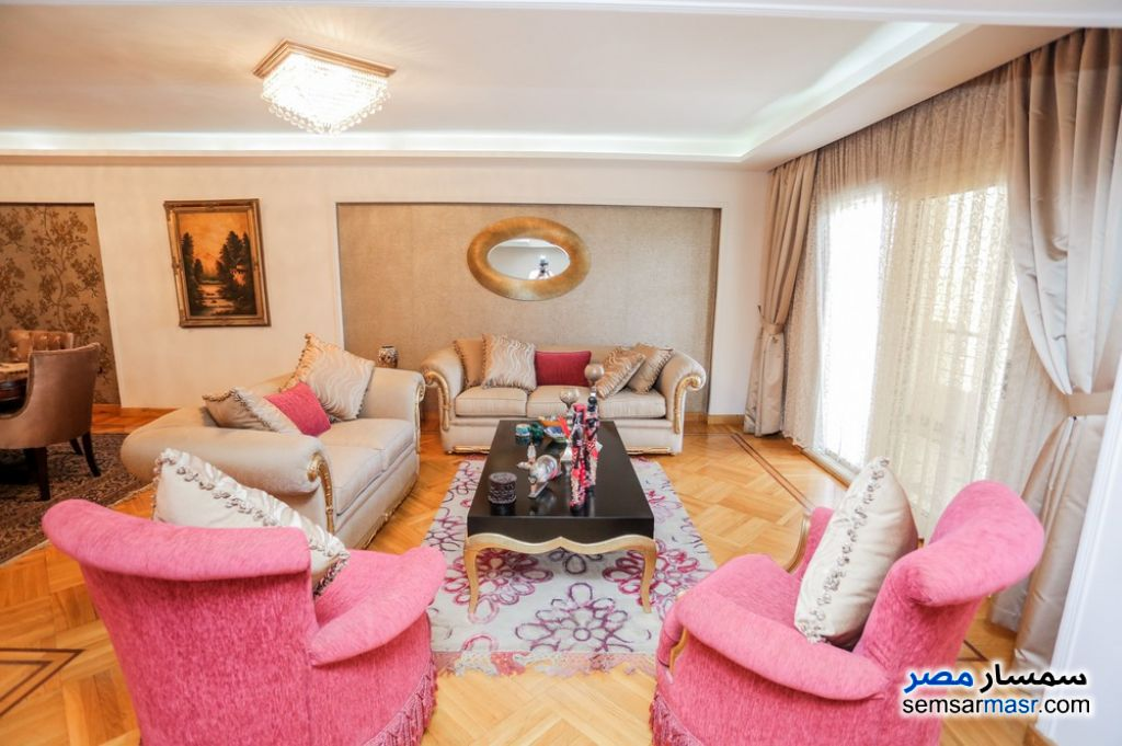 Photo 2 - Apartment 5 bedrooms 4 baths 380 sqm super lux For Sale Zezenia Alexandira
