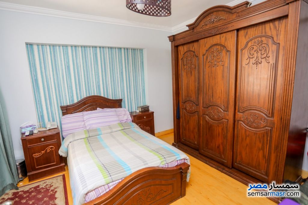 Photo 26 - Apartment 5 bedrooms 4 baths 380 sqm super lux For Sale Zezenia Alexandira