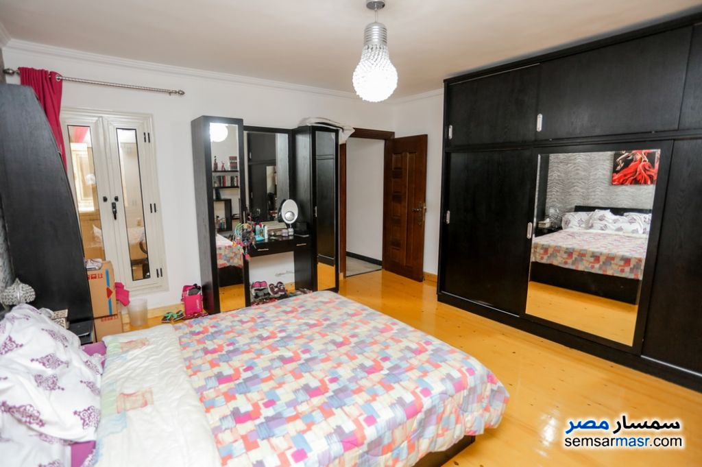 Photo 31 - Apartment 5 bedrooms 4 baths 380 sqm super lux For Sale Zezenia Alexandira