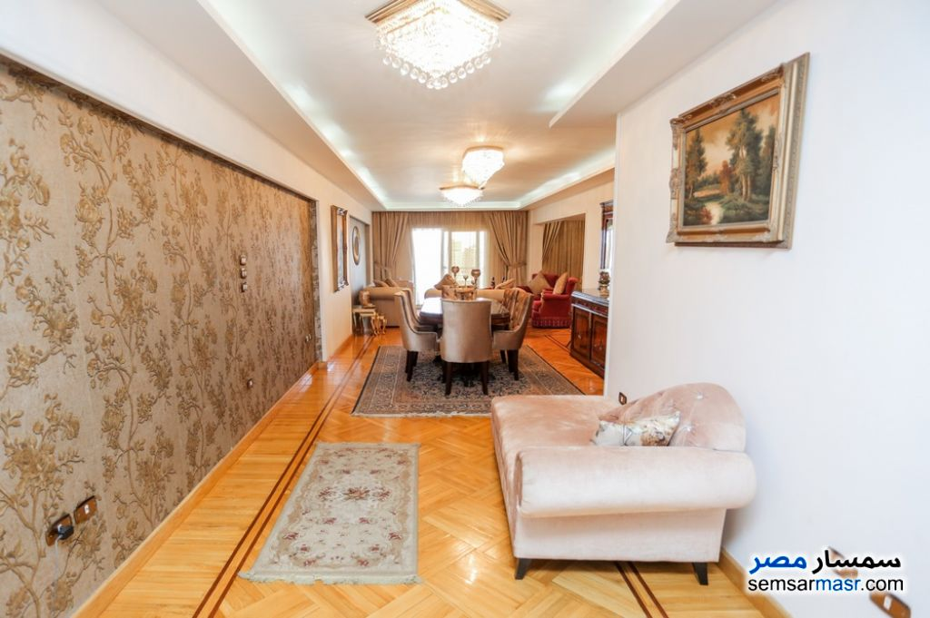 Photo 4 - Apartment 5 bedrooms 4 baths 380 sqm super lux For Sale Zezenia Alexandira