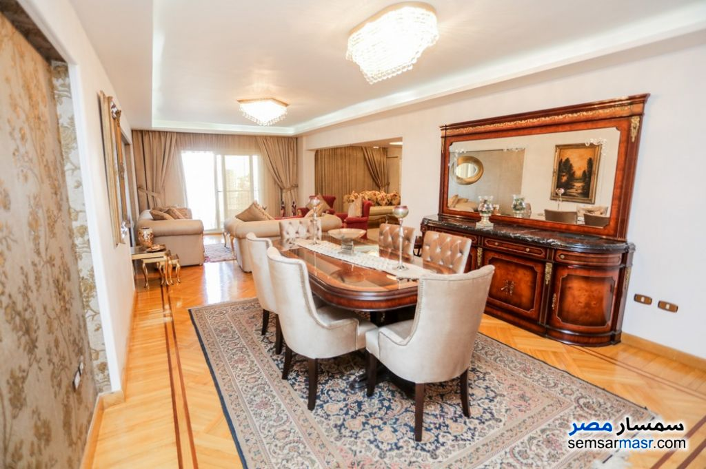 Photo 5 - Apartment 5 bedrooms 4 baths 380 sqm super lux For Sale Zezenia Alexandira