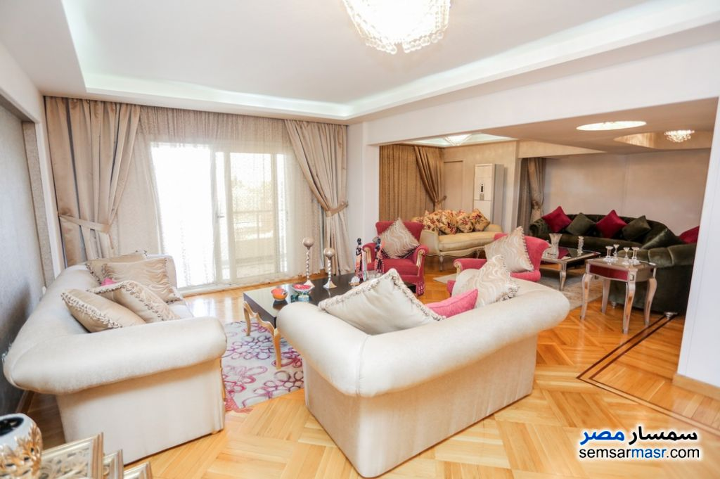 Photo 6 - Apartment 5 bedrooms 4 baths 380 sqm super lux For Sale Zezenia Alexandira