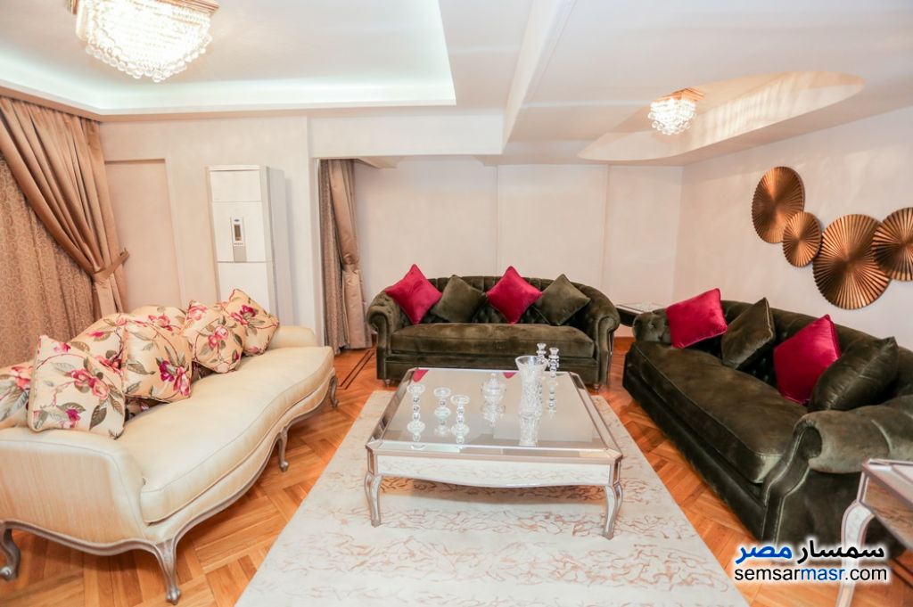 Photo 7 - Apartment 5 bedrooms 4 baths 380 sqm super lux For Sale Zezenia Alexandira