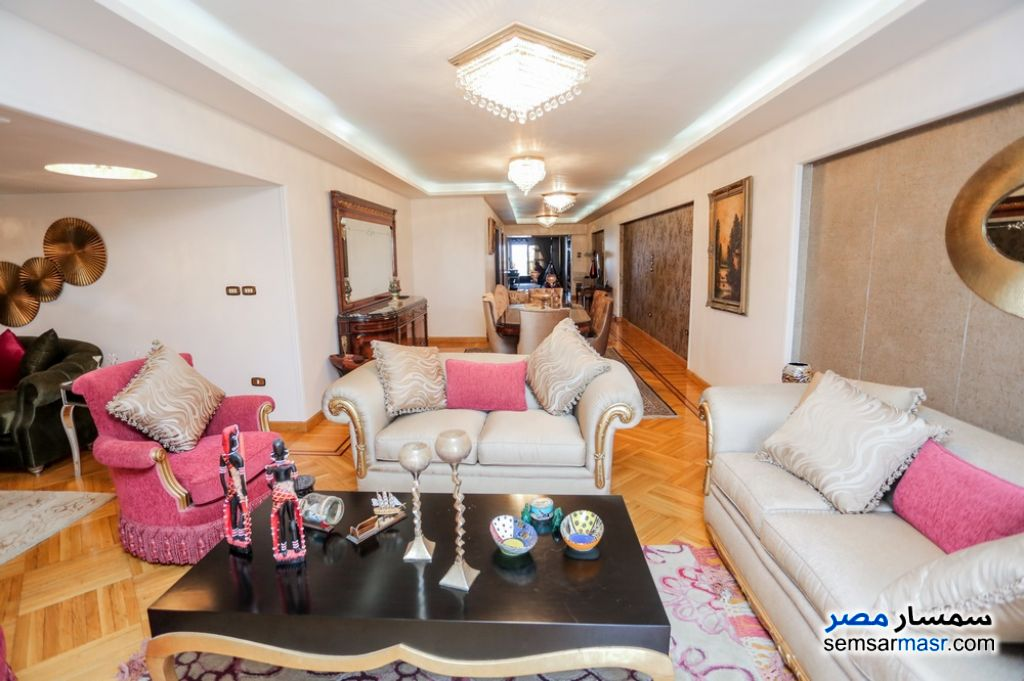 Photo 8 - Apartment 5 bedrooms 4 baths 380 sqm super lux For Sale Zezenia Alexandira