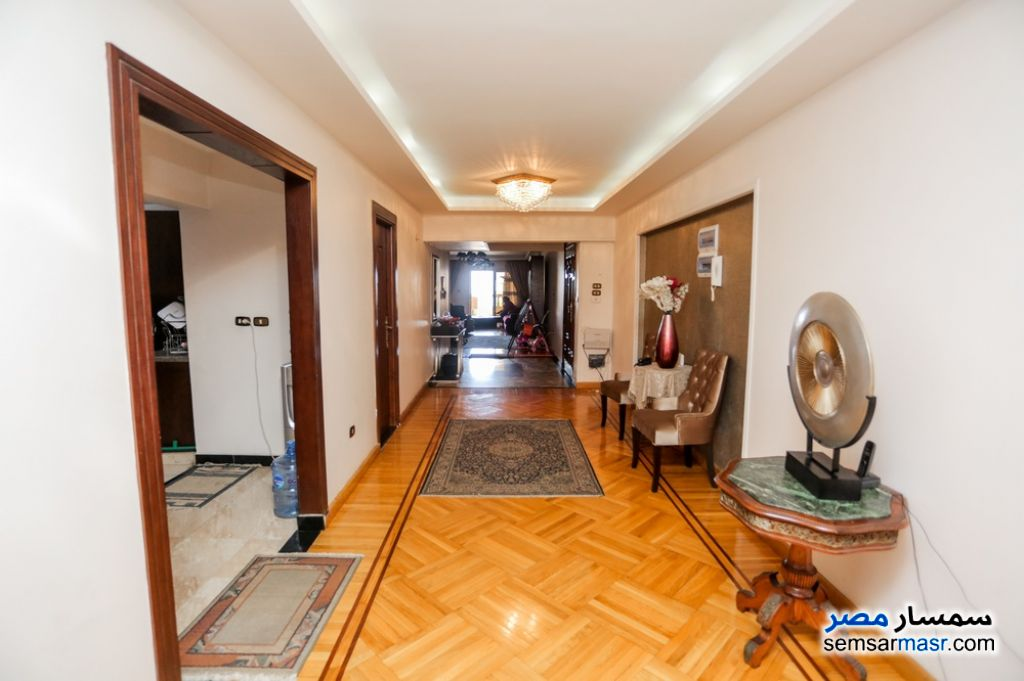 Photo 9 - Apartment 5 bedrooms 4 baths 380 sqm super lux For Sale Zezenia Alexandira