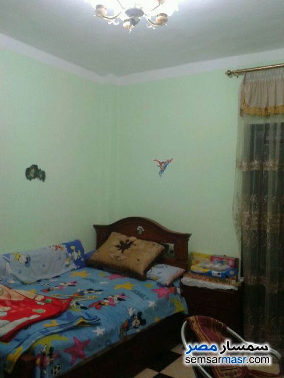 Photo 8 - 4 bedrooms 1 bath 125 sqm super lux For Sale Quesna Minufiyah