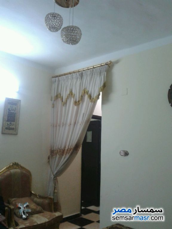 Photo 9 - 4 bedrooms 1 bath 125 sqm super lux For Sale Quesna Minufiyah