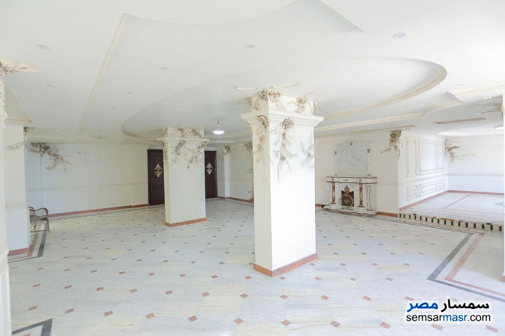 Photo 2 - Apartment 4 bedrooms 3 baths 430 sqm For Sale Glim Alexandira