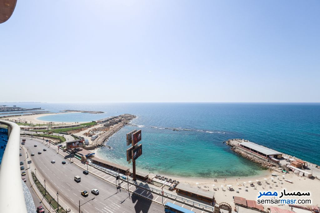 Ad Photo: Apartment 4 bedrooms 5 baths 600 sqm semi finished in San Stefano  Alexandira