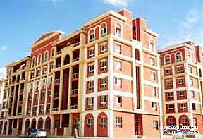 Ad Photo: Apartment 2 bedrooms 1 bath 68 sqm semi finished in Palm Hills  6th of October