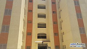 Ad Photo: Apartment 2 bedrooms 1 bath 70 sqm semi finished in Districts  6th of October