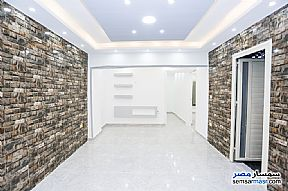 Ad Photo: Apartment 2 bedrooms 2 baths 80 sqm super lux in Sidi Beshr  Alexandira