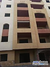 Ad Photo: Apartment 2 bedrooms 1 bath 82 sqm semi finished in Mokattam  Cairo