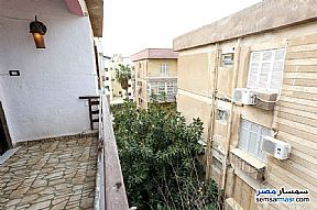 Ad Photo: Apartment 2 bedrooms 1 bath 85 sqm extra super lux in al mamourah Alexandira