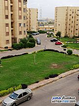 Apartment 2 bedrooms 1 bath 86 sqm super lux For Sale Al Fardous City 6th of October - 1