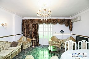 Ad Photo: Apartment 2 bedrooms 1 bath 90 sqm lux in Sidi Beshr  Alexandira