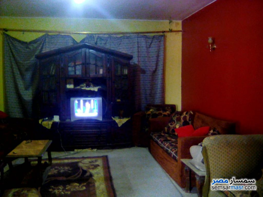 Photo 3 - Apartment 3 bedrooms 2 baths 110 sqm lux For Sale Al Salam City Cairo
