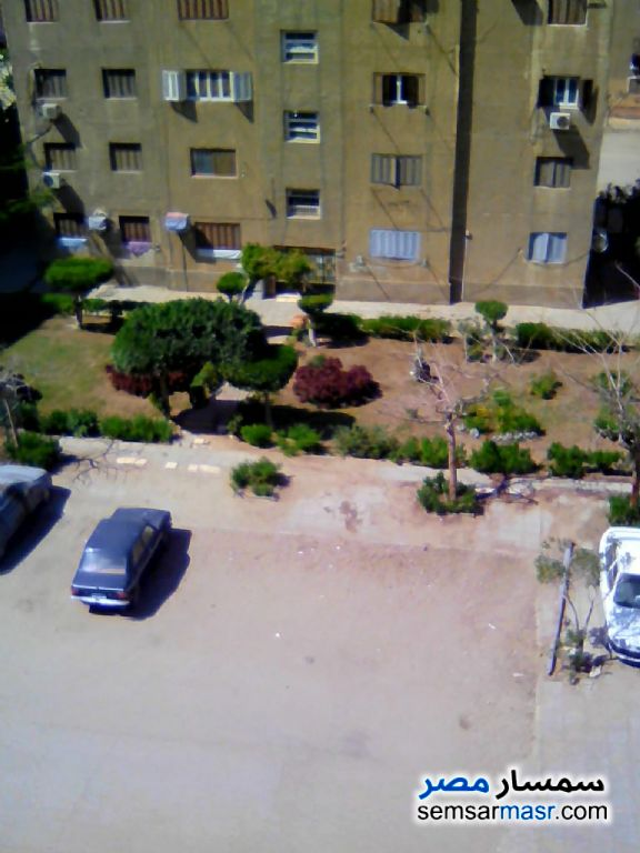 Photo 4 - Apartment 3 bedrooms 2 baths 110 sqm lux For Sale Al Salam City Cairo