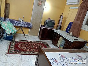 Ad Photo: Apartment 3 bedrooms 1 bath 125 sqm super lux in Maryotaya  Giza