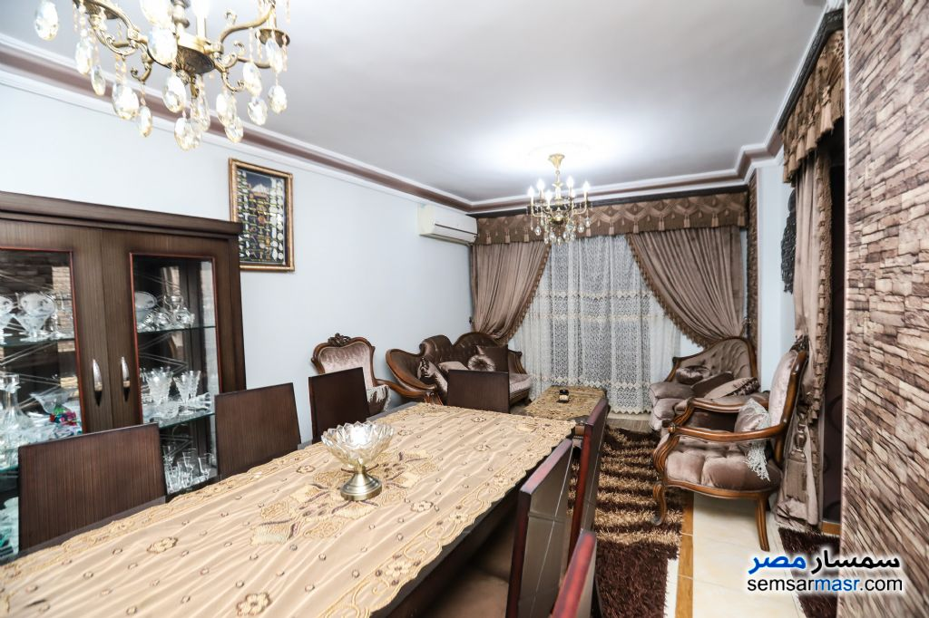 Photo 1 - Apartment 3 bedrooms 1 bath 130 sqm extra super lux For Sale Mandara Alexandira