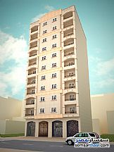 Ad Photo: Apartment 3 bedrooms 2 baths 144 sqm semi finished in Helmeya  Cairo
