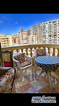 Ad Photo: Apartment 2 bedrooms 1 bath 100 sqm extra super lux in al mamourah Alexandira