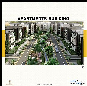Ad Photo: Apartment 3 bedrooms 2 baths 150 sqm super lux in North Extensions  6th of October