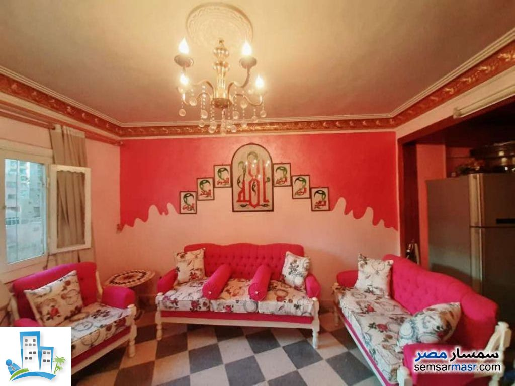 Ad Photo: Apartment 2 bedrooms 1 bath 110 sqm in Faisal  Giza